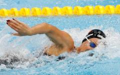 Nuoto, europei: poker di Federica Pellegrini nei 200 stile libero