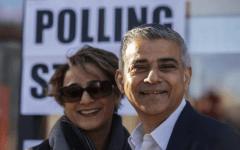 Londra: Sadiq Khan primo sindaco musulmano (di origine pachistana)
