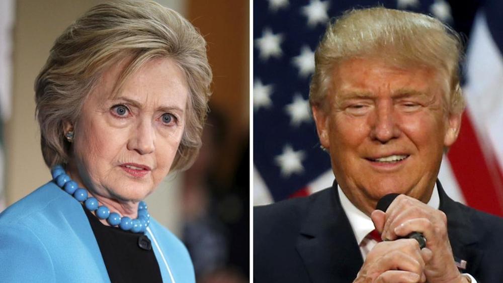 Trump a elettori Clinton, cancellate voto e datemelo