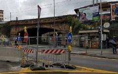 Firenze, Tramvia: i commercianti di via dello Statuto ingabbiati fra sottopasso e ponte sul Mugnone. L'appello: non abbandonateci!