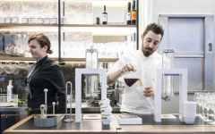 Firenze: un libro dedicato al caffè in Toscana. E ai baristi torrefattori