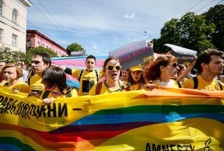 Toscana Pride: una sfilata per tutti i diritti