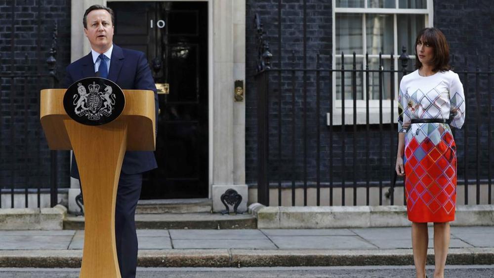 David Cameron parla alla nazione: a ottobre un nuovo premier