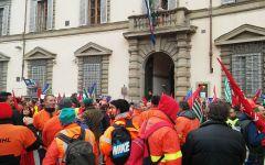 Firenze: Operai forestali protestano domani 7 giugno davanti al Consiglio regionale. Sciopero proclamato il 1 luglio
