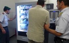 Prato: evasione fiscale per 3 milioni con macchine distributrici di cibo