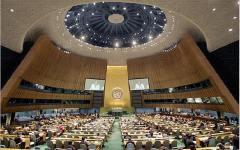 Onu: l'Italia conquista mezzo seggio nel Consiglio di sicurezza. Lo dividerà con l'Olanda