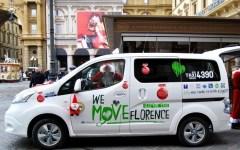 Firenze, taxi: aperto da oggi il bando per 70 nuove licenze per auto elettriche