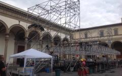 Firenze: al via il «Musart Festival» martedì 19 luglio con Malika Ayane