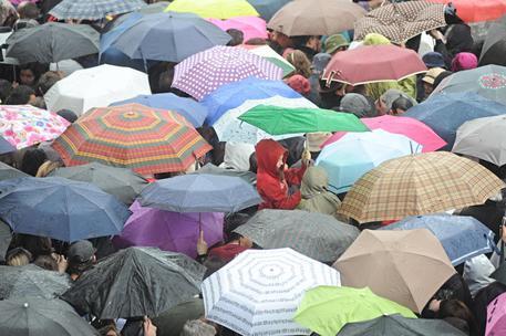 Meteo Bologna, allerta per temporali dalla protezione civile