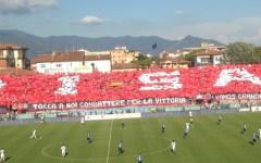 Pisa, calcio: domani la crisi potrebbe risolversi, arriva la delega a concludere la cessione della società