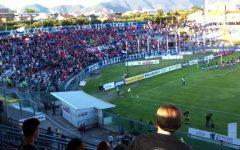 Calcio, Pisa: niente stadio Castellani. La prossima partita, forse a porte chiuse, all'Arena Garibaldi