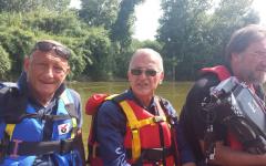 Rai: Arno, il fiume dei toscani. Discesa-inchiesta dal Falterona alla Foce 50 anni dopo l'alluvione del 1966