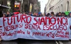 Referendum costituzionale: la rete degli studenti lancia la campagna estiva per il no.