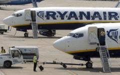 Ryanair, piano record per l'Italia: un miliardo di dollari d'investimento. Con 44 nuove rotte e 2.250 nuovi posti di lavoro