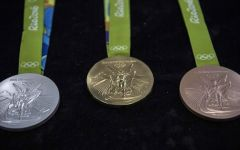 Olimpiadi Rio2016: cerchiamo di eguagliare Londra 2012, con 28 medaglie