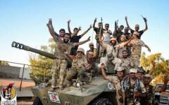 Terrorismo: dalla Libia nuove minacce dell'isis a Roma. Scritte inquietanti sui muri