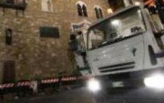 Firenze: da lunedì 22 agosto torna lo spazzamento notturno delle strade