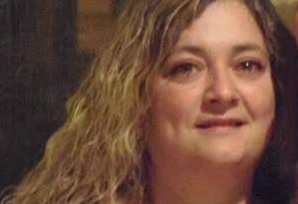Vania Vannucchi, l'infermiera di Lucca bruciata viva