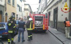 Firenze: operaio ferito per esplosione durante lavori in appartamento