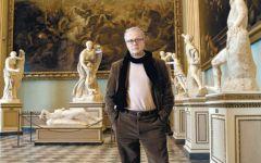 Firenze, l'ex direttore degli Uffizi, Antonio Natali, attacca il Mibac: «Io preso a calci per un segnale di novità»