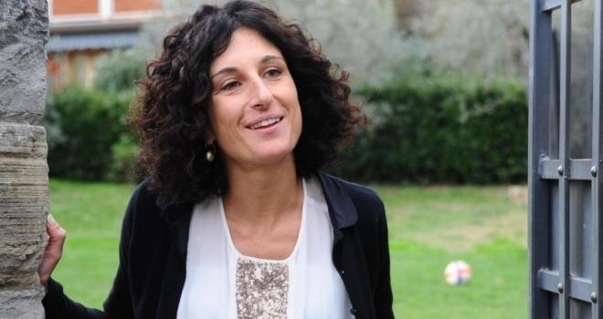 Agnese Renzi torna a scuola e diventa insegnate di ruolo