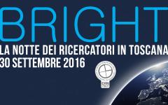 Firenze: il 30 settembre è «Bright 2016», la Notte dei ricercatori