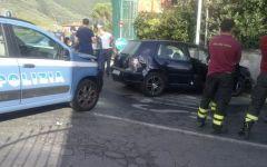 inseguimento polizia a Pisa