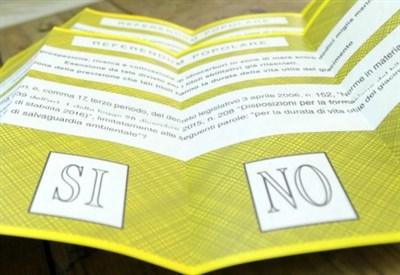 Referendum, D'Alema lancia comitato