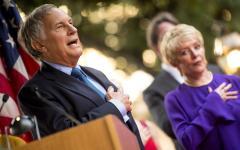 Referendum: l'ambasciatore americano si pronuncia per il si, pioggia di critiche. La replica del professor De Siervo