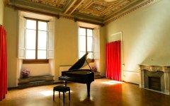Firenze: Mario Ancillotti e Pier Narciso Masi in concerto gratis al Centro Studi Musica & Arte