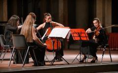 scarlet-quartet