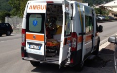 Lucca: si schianta contro una roccia in mountain bike. Morto 60enne di Certaldo