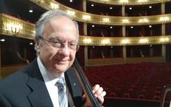 Firenze: al Lyceum George Georgescu suona gratis con la pianista Dalida Jacono