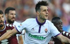 Fiorentina-Crotone (mercoledì ore 20,45), Sousa: via alla superscalata in classifica. Bernardeschi in dubbio