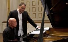 Opera di Firenze: Matthias Goerne e  Christoph Eschenbach eseguono la «Winterreise» di Schubert