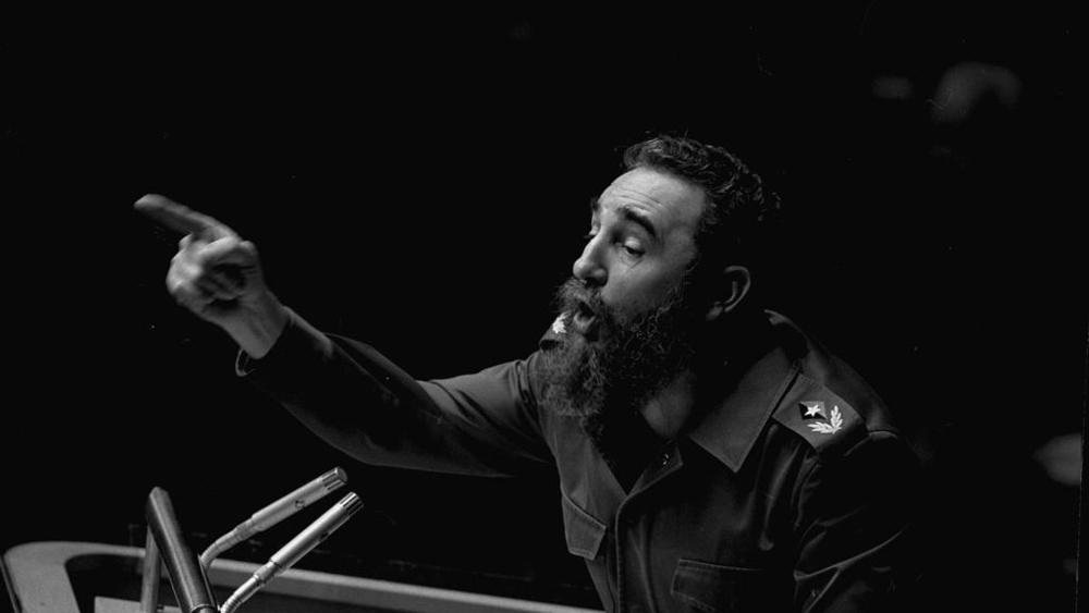 Nella Cuba che piange Fidel: