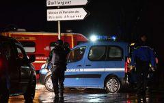 Montpellier: assalto di un uomo armato in un convento di missionari. Uccisa la custode, blitz delle teste di cuoio, ricercato il responsabil...
