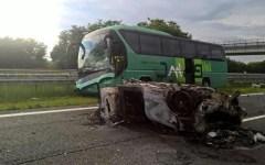 Sicurezza: aumentano nel 2015 le vittime d'incidenti stradali (3428). L'Italia al terzo posto in Europa