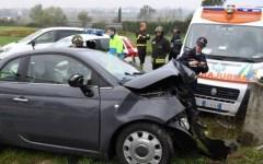 Incidenti stradali, Toscana: nel 2015 diminuiscono rispetto al 2014, ma aumentano i morti nelle città