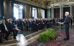Immigrazione: Mattarella raccomanda ai prefetti di gestire l'emergenza ascoltando popolazioni e sindaci