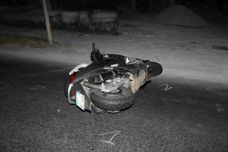 Incidenti stradali scooter