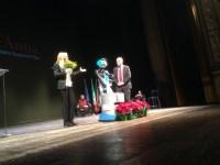 Università: robot inaugura anno accademico S.Anna Pisa
