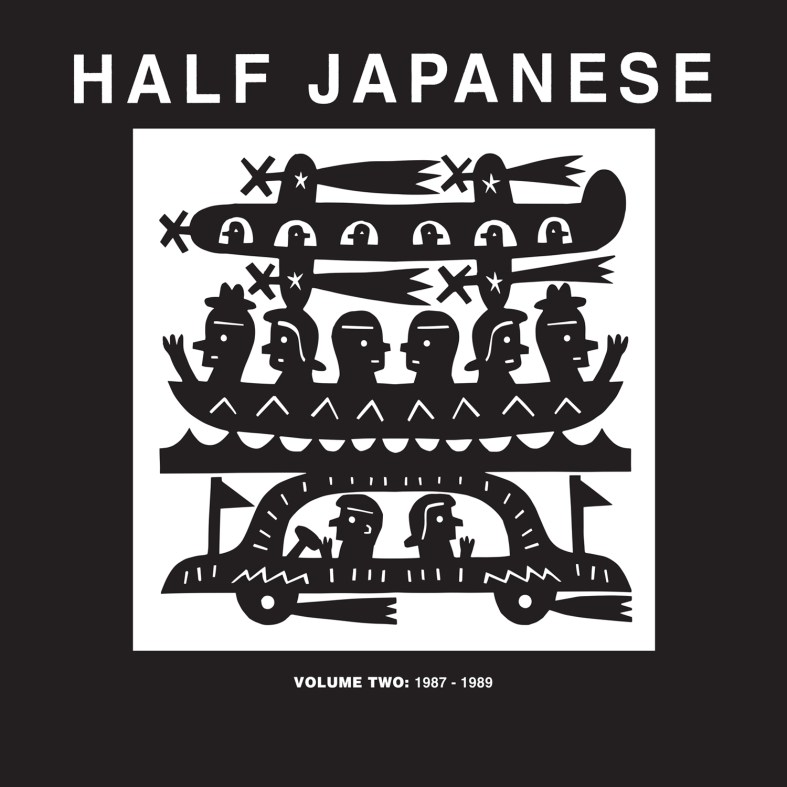 Half-Japanese-Volume-2-1987-1989