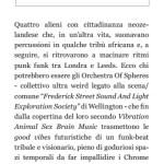 Il Mucchio - VASBM - album Review