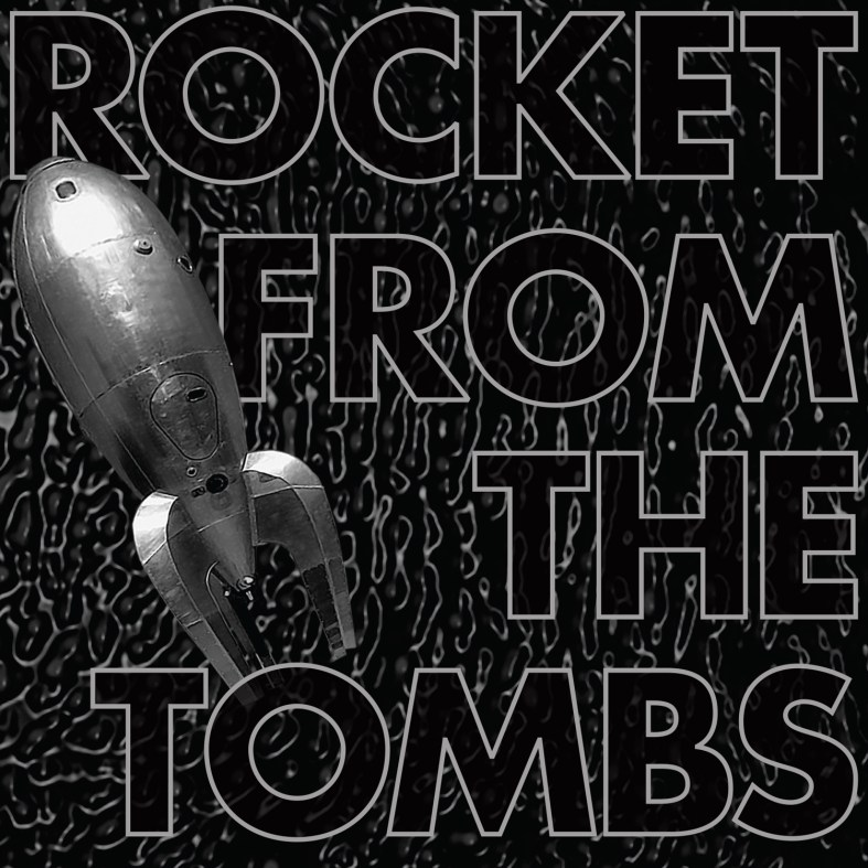 Rocket-From-The-Tombs-Black-Record