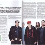 Vive Le Rock - Black Record - Profiled Interview