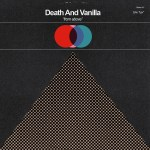 FIRE429EP Death And Vanilla - From Above EP