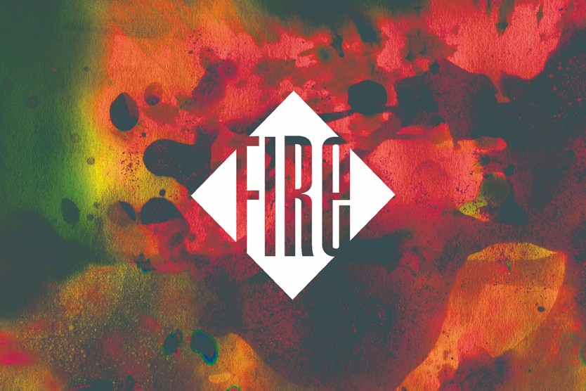 fire 8 bit