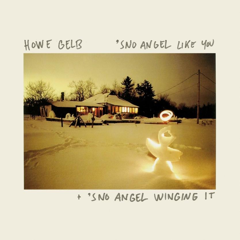 Howe Gelb - Sno Angel Like You
