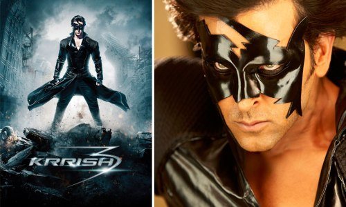 Krrish 3 Movie Watch Online